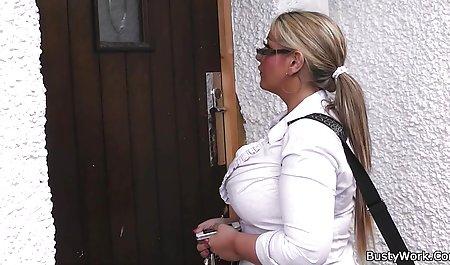 فاک سکسشوهر خانگی با یک لاغر جوان